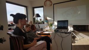 Technologia w służbie permakultury - projekt modyfikowany na żywo
