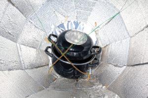 Kuchnia solarna